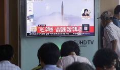 Sondersitzung des UNO-Sicherheitsrats zu Nordkorea ohne Ergebnis (Aargauer Zeitung)