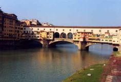 Florence, Italy -- one of the most beautiful, walkable cities, wonderful people, great churches, museums and art everywhere!