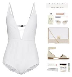 """""""""""All these delusions in our heads is gonna bring us to our knees"""". -James Bay, Let it go"""" by are-you-with-me ❤ liked on Polyvore featuring Zimmermann, New Look, Elie Tahari, Givenchy, Calvin Klein, Jane Iredale, ArtDeco, Byredo and Fig+Yarrow"""
