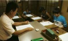 Como as crianças estudam Matemática em Tokyo
