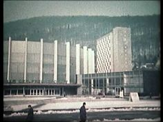 DDR 1970's video
