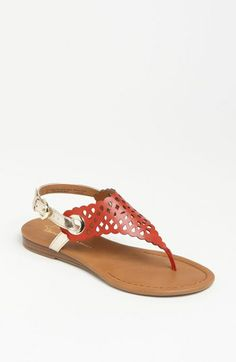Franco Sarto Sandal available at #Nordstrom
