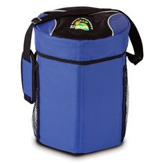 A Cooler + A Portable Seat = One Great Product