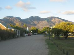 Stanford Village Cape Town South Africa, Country Roads, Life