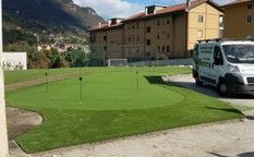 erba sintetica golf e giardino Artificial turf putting green Artificial Turf, Grass, Golf Courses, Astroturf, Grasses, Herb