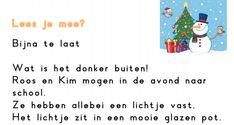Begrijpend+lezen+kerst