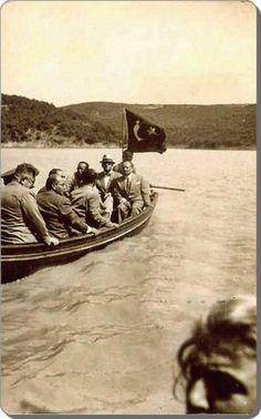 Elmalı Barajı - 1948