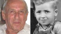 Auschwitz Survivor Using Facebook to Search for Twin (ABC News)