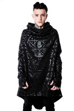 Cult Ritual Hoodie [B] - $95