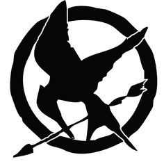 Mockingjay stenciled T-shirt Source by meshellyv Halloween Pumpkin Stencils, Halloween Pumpkins, Halloween Crafts, Hunger Games Shirt, Drawing Stencils, Pumpkin Carving Patterns, Hunger Games Mockingjay, Free Stencils, Craft Night