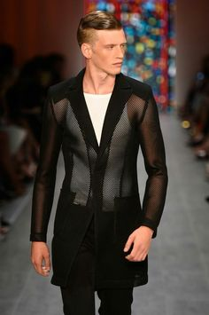 Killian Kerner Spring/Summer 2015