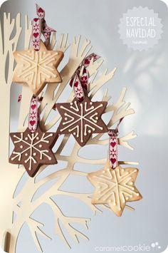 adorno galleta_caramel cookie