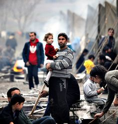 What the Bible Says About How to Treat Refugees 12 verses about loving immigrants, refugees and displaced people.  Read more at http://www.relevantmagazine.com/god/what-bible-says-about-how-treat-refugees#gE8uPeuJMC5Ec0tM.99