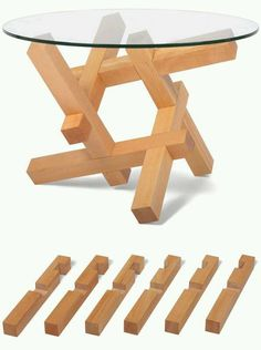 diy holz diy moebel do it yours - doityourself Wooden Furniture, Furniture Projects, Cool Furniture, Wood Projects, Furniture Design, Funny Furniture, System Furniture, Handmade Furniture, Furniture Plans