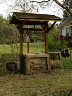 old water well | Water Well