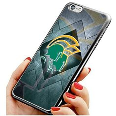 New iPhone 6/6s TPU Case NCAA Norfolk State Spartans Logo…