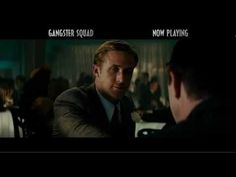 http://gangstersquadmovie.com  http://www.facebook.com/GangsterSquad  Now playing in theaters nationwide!    Los Angeles, 1949.  Ruthless, Brooklyn-born mob king Mickey Cohen (Sean Penn) runs the show in this town, reaping the ill-gotten gains from the drugs, the guns, the prostitutes and—if he has his way—every wire bet placed west of Chicago.  And...