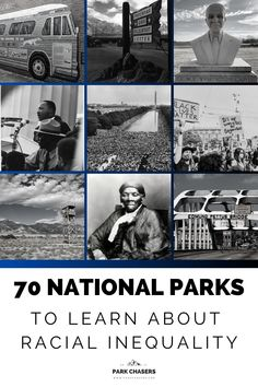 National Parks To learn About Race and Racial Inequality.  Board includes trip itineraries for civil rights themed vacations, ideas to learn more about heritage and culture through the National Park Service Hawaii National Parks, National Park Passport, National Mall, Colorado Hiking, Park Service, Best Hikes, Historical Sites, Travel Usa, Gateway Arch
