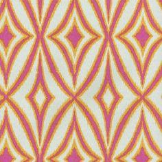 Waverly Sun N Shade Outdoor Fabric- Centro  Mimosa