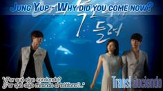 Traducción: #JungYup - Why did you come now? | #Dorama #IHearYourVoice #KPop #BrownEyedSoul http://transl-duciendo.blogspot.com.es/2014/05/jung-yup-wae-ijeya-wassni-why-did-you.html