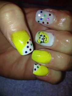 Children in need #pudsey