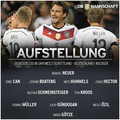 Instagram photo by @dfb_team via ink361.com