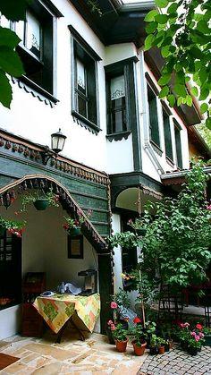 Safranbolu TURKEY