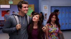 """#Awkward 4x17 """"The New Sex Deal"""" - Matty, Jenna and Tamara"""