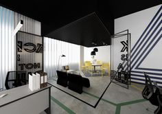 Pin On Commercial Space Office Interior Design Penang