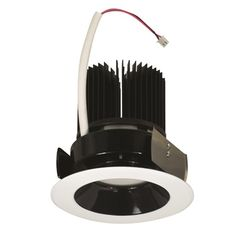 """NoraLighting - 4"""" Marquise LED Reflector, Wet Label"""