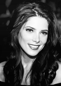 Ashley Greene my favorite she is Amazing