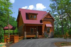 Smoky's Summit, 4 Bedroom, Vacation Rental, Luxury, Great Smoky Mountains, Parkside Resort