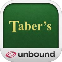 Taber's Medical Dictionary with Updates by Unbound Medicine, Inc.