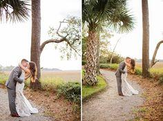 charleston sc wedding creek club at i'on kait winston photography