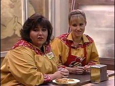 Roseanne: SS2 Ep13-Chicken Hearts_Chicken Hearts [part 1 of 3]