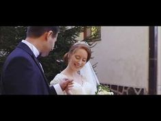 Ligia & Lucian   wedding highlights Wedding Highlights, Videography, Film, Movie, Film Stock, Cinema, Films