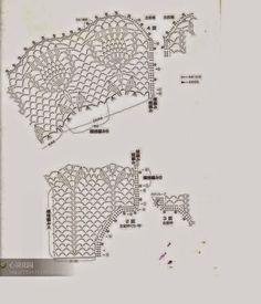 Delicadeza de verano | Crochet y dos agujas