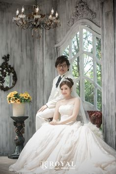 PA0207 蘿亞手工婚紗Royal handmade wedding dress 婚紗攝影 量身訂做 訂製禮服 單租禮服