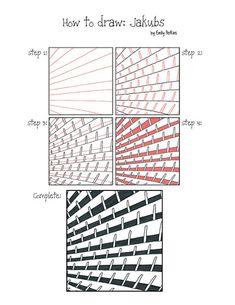 Step by step directions for original pattern (examples: flic.kr/p/dHQVhF, flic.kr/p/dHWhKd, flic.kr/p/dHWg3J)