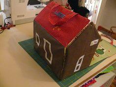 cocoschock: DIY: Spielhaus