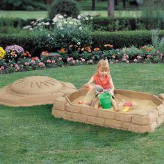 Step2 Natrually Playful Sandbox : Target