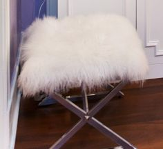 Mongolian Fur X-Bench: horrible picture, but a good price