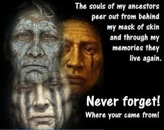 Native American - Honoring our Ancestors, Culture & Spirituality Native American Prayers, Native American Spirituality, Native American Cherokee, Native American Wisdom, Native American Tribes, Native American History, American Indians, American Symbols, Cherokee Indians