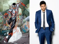 Wally West is coming to Central City.  Keiynan Lonsdale will join The Flash this season as the iconic DC Comics character who goes on to become the speedster known as Kid Flash, EW has learned.
