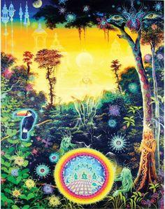 Juan Carlos Taminchi Berreras (b.1985) | arts contemporains Amériques à confirmer ...