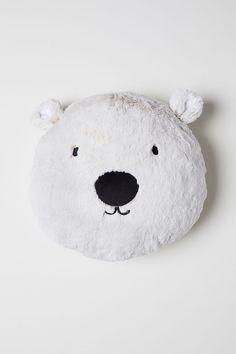 Polar Fleece 32cm x 32cm Yellow Newborn Baby Soft Sleeping Pillow Cot Pram Bed Support Cushion Pad Embossed Pattern Green 0m