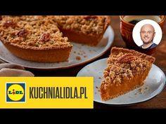 Przepisy wegetariańskie - kuchnialidla.pl - YouTube