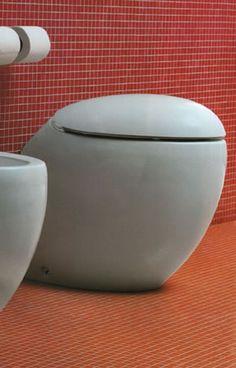 Laufen Alessi One Bathroom Toilet