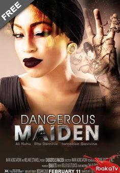 Power Tussle 2 – Nollywood Movie