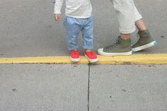 People Footwear — Roaming Around Toronto's Distillery DistrictPeople Footwear — Roaming Around Toronto's Distillery District – Trish Papadakos Photo Distillery, Classic Style, Toronto, Footwear, People, Fashion, Moda, Shoe, Fashion Styles